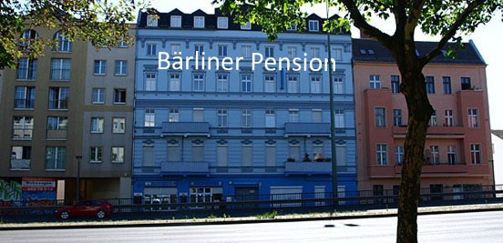 Bärliner Pension